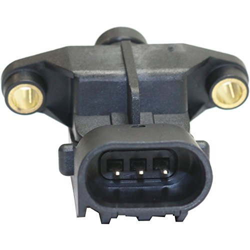MAP Sensor compatible with CHRYSLER SEBRING/STRATUS 03-06 / PT CRUISER 03-10 3 Male Blade Terminals