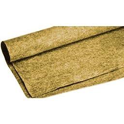Absolute C20TAN 20-Feet Long/4-Feet Wide Carpet for Speaker Sub Box, RV Truck Car/Trunk Laner (Tan/Cream)