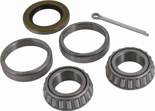 Attwood Wheel Bearing Kit, 1-Inch (Wheel Bearing Cone)