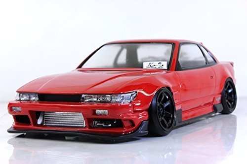 Pandora RC #PD/PAB-151 Nissan Silvia S13 (Origin Labo) Body Shell ()