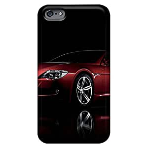 iphone 5 / 5s Awesome mobile phone skins style Protection bmw class 6