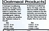Kenic Oatmeal Pet Conditioner Spray, 17-Ounce