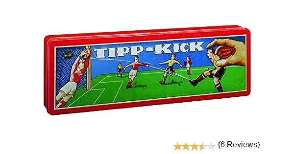TIPP-KICK Retro Edition Niños y Adultos Juego de Habilidades ...