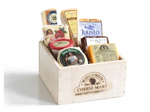 Best Sellers Collection by Wisconsin Cheese Mart