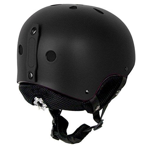 VAXPOT(バックスポット)ヘルメットジャパンフィットVA-3150BLKL-XL