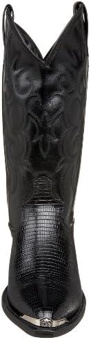 Laredo, Stivali uomo, nero (Black), 40 EU--Extra Ampio