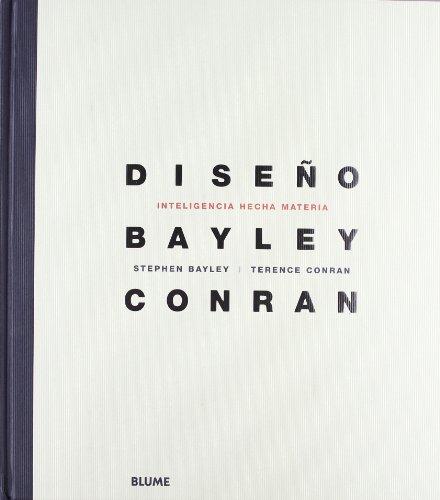 Descargar Libro Dise¿o. Inteligencia Hecha Materia Stephen Bayley
