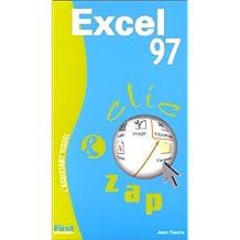 Excel 97 - l'assistant visuel