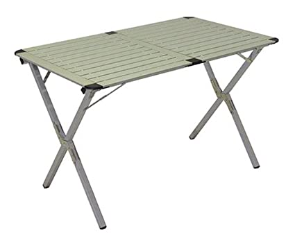 e5b2e74108 Image Unavailable. Image not available for. Color: ALPS Mountaineering  Dining Table (Regular)
