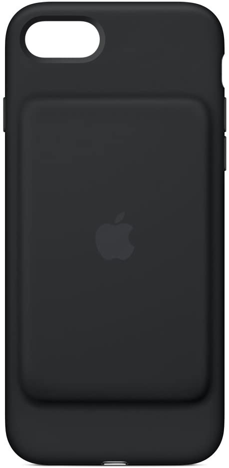 Apple Funda Smart Battery Case (para el iPhone 7) - Negro