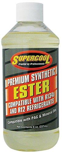 TSI Supercool E7 Automotive Accessories, 8. Fluid_Ounces