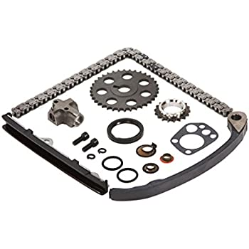 Amazon com: 89-97 Nissan KA24E SOHC Timing Chain Kit Fits