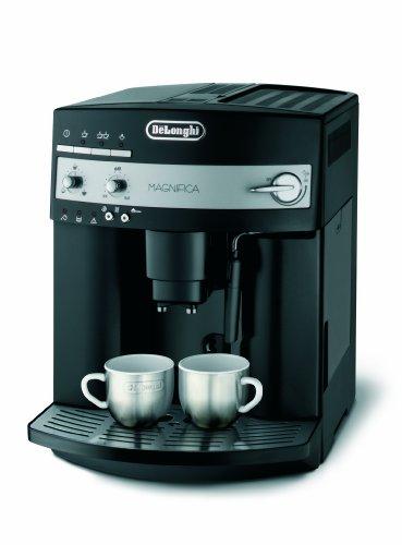 DeLonghi-ESAM-3000B-Kaffee-Vollautomat-1100-Watt-18-Liter-15-bar-Dampfdse-schwarz