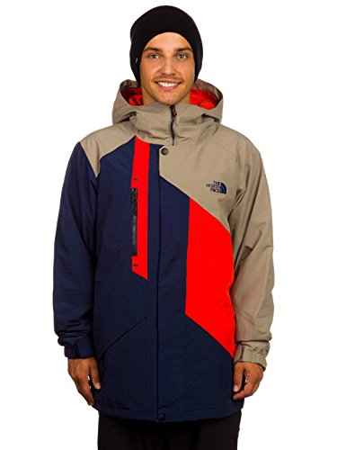 North Face Mns Dubs Insulated Jacket Small (Dub Jacket)