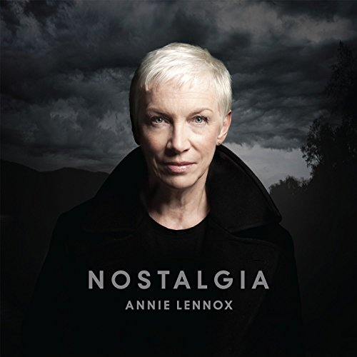 Nostalgia (Ltd. Ed CD/DVD Deluxe Amazon - Lennox Square