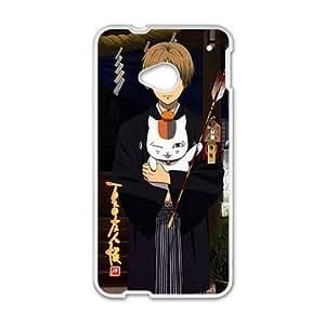 Natsume's Book of Friends White HTC M7 case
