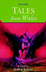 Tales from Wales (Oxford Myths & Legends)