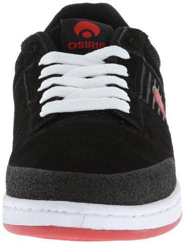 Us Sleak Osiris Deportivas Negro Hombre 7 Zapatos fE8xOwqPx