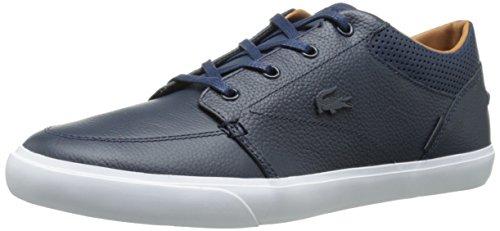 Lacoste Men's Bayliss Vulc PRM Fashion Sneaker, DKBLU/DKBL, for sale  Delivered anywhere in Canada
