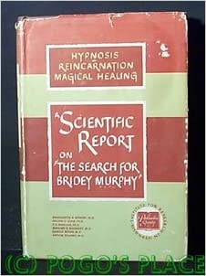 A Scientific Report on The Search for Bridey Murphy : Kline