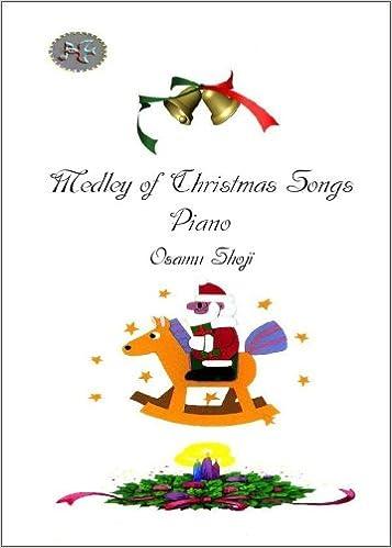 クリスマスソングメドレー ピアノ 東海林 修 本 通販 Amazon