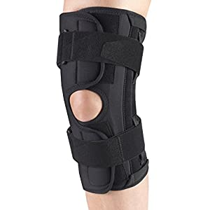 OTC Orthotex Knee Stabilizer Wrap with Spiral Stays, 5X-Large