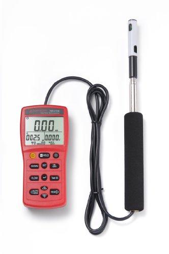 Amprobe Tma21Hw Hotwire Anemometer
