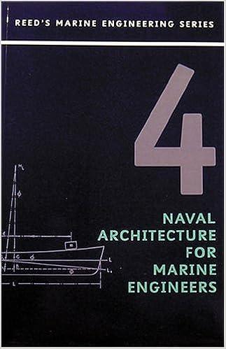 Naval Architecture Reeds Marine Engineering Volume 4