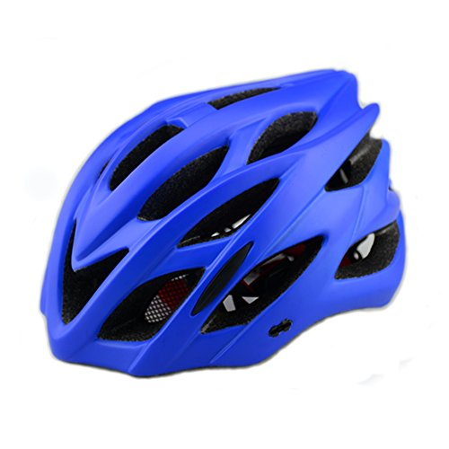 6X Colours - Scott Cycle Helmet with Safety Light,Adults, used for sale  Delivered anywhere in Canada