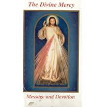 The Divine Mercy Message and Devotion (5 Pack)