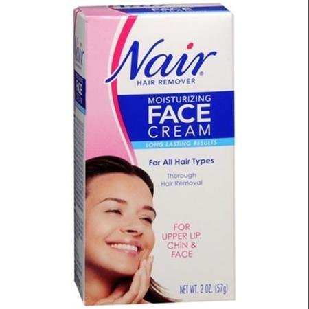 Nair Cream For Face And Upper Lip - 8