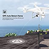 Potensic T25 GPS Drone, FPV RC Drone with Camera
