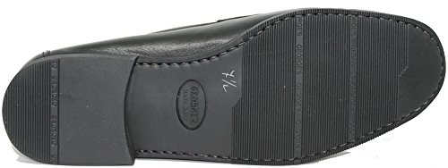Inca Mano George´s Zapato EN Mallorca con a Piel España Fabricado Mocasín Antifaz de Tafilete 3406 Primera Calidad Color Negro Shoes SSZEwTrnqC