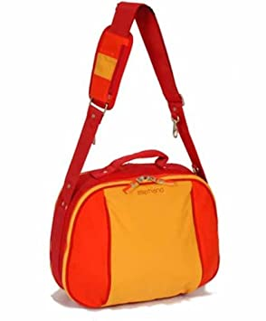 59082186b Allerhand BT COB 05 N 105 - Carry On Bag Sunflower - Changing Bag:  Amazon.co.uk: Baby