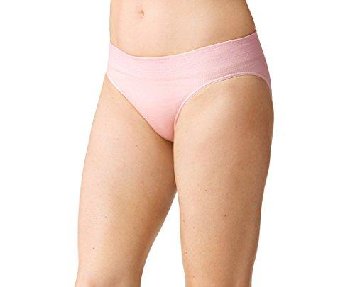 Smartwool Women's PhD Seamless Bikini Large