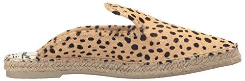 Dolce Vita Mujeres Baz Moccasin Leopard