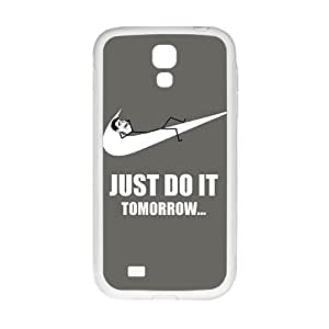 KORSE Just do it Nike fashion cell phone case for samsung galaxy s4