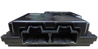 GM Keyless Entry Control Module 13510157