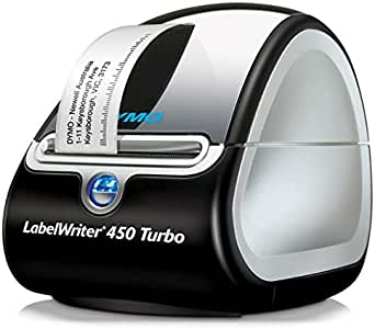 DYMO LW450 Turbo LabelWriter