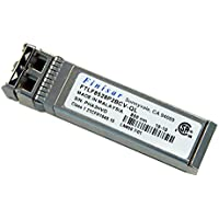 Finisar 8Gbps SWL FC SFP+ Transceiver FTLF8528P2BCV-QL