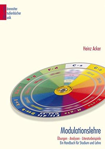 modulationslehre-bungen-analysen-literaturbeispiele-mit-600-noten-und-literaturbeispielen-zu-theorie-und-praxis-mit-einer-praktischen-geeignet-brenreiter-studienbcher-musik