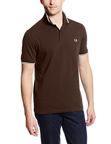 Fred Perry Twin Tipped Fred Perry Shirt, Polo