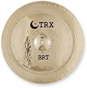 TRX Cymbals BRT Series BRT-CH14 Platillo China de 14 pulgadas ...