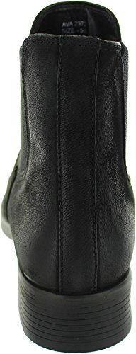 Boots Ava Ankle Leather FYFO Women's w7ROqWfgx4