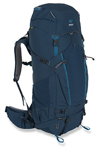 Mountainsmith Apex Backpack, Moroccan Blue, 80 L