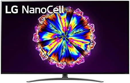 LG API Smart TV WebOS - Televisor LED Ultra HD 4K 55