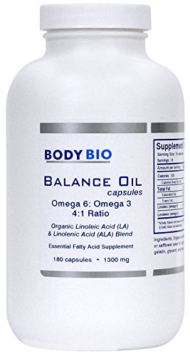 bodybio balance oil - 2