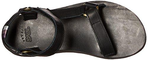 33c95fd7aa59 Teva Women s Flatform Universal Crafted Sandal - Import It All
