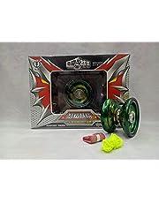 Metal Yoyo For Unisex , 2725611433167