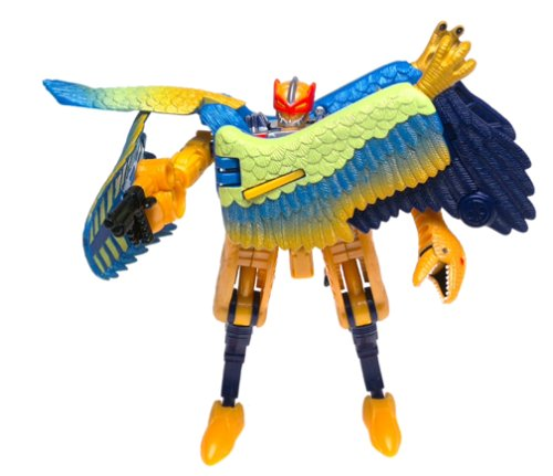 Hasbro Transformers Dinobots Airraptor Archaeopteryx